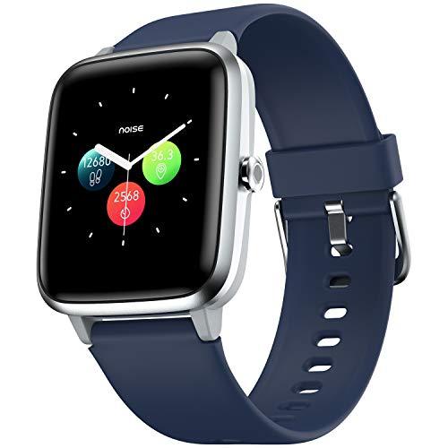 3. Noise Colorfit Pro 2 Full Touch Control Smart Watch