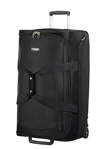Samsonite X'BLADE 3.0 Reisetasche mit Rollen 73/27, 73 cm, 106 Liter, Schwarz