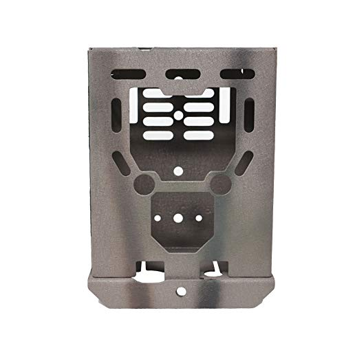 CAMLOCKbox Security Box Compatible with Bushnell Aggressor Wireless ...