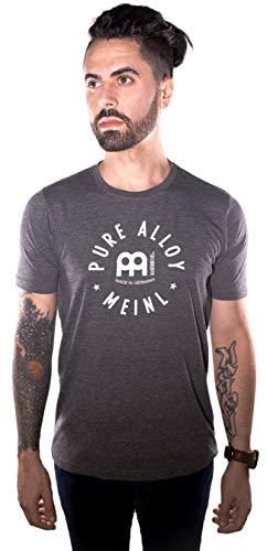 Meinl Cymbals S76-XXL Pure Alloy T-Shirt, XL