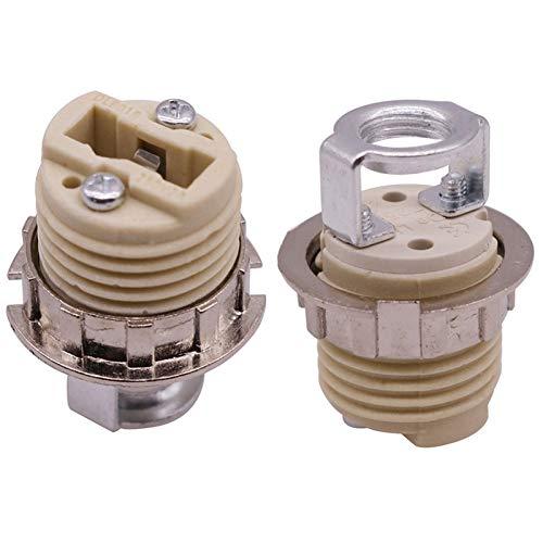 2PC G9 lámpara luces principales Accesorios de iluminación