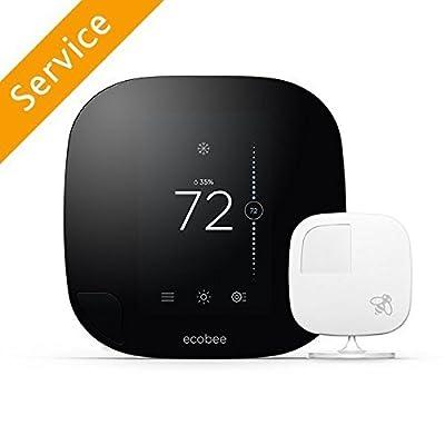Smart Thermostat Installation - 2 Thermostats