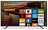 Kodak 108 cm (43 inches) Full HD LED Smart TV XPRO 43FHDXPRO (Black) (2019 Model)