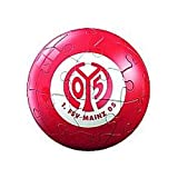 Windworks Ravensburger 5 cm Puzzleball 27 Teile Fußball Bundesliga mit Vereinslogo (1 FSV Mainz 05)