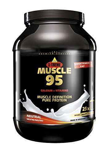 Inkospor X-Treme Muscle 95, 750g Dose