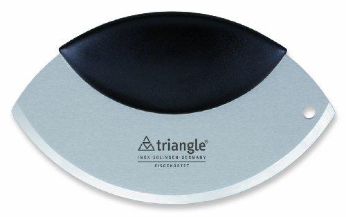 triangle 41 215 17 02 Einhandwiegemesser, gehärtete Qualität