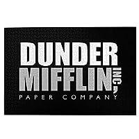 Black Dunder Mifflin (2) 1000ピース ジグソーパズルパズル子供初期教育知的おもちゃパズルキッズ画像アニメフトクリエイティブ減圧おもちゃ
