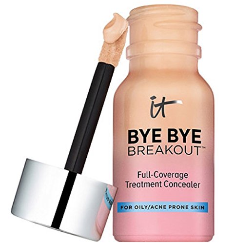 It Cosmetics Bye Bye BreakOut Concealer Medium 0.35oz