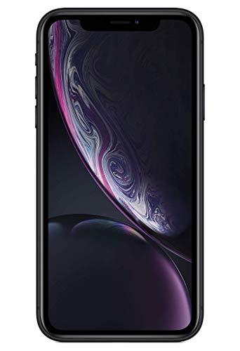 Apple iPhone XR (64GB) - nero