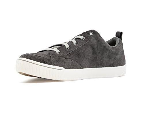 CAT Herren Sneakers MODESTO, Pavement, Anthracite, Gr. 43
