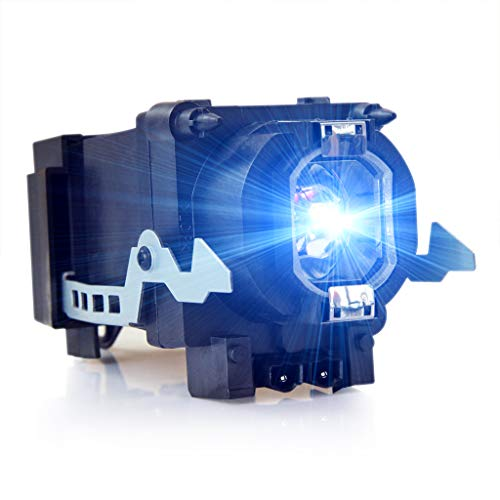 Tawelun Lamp XL-2400 TV Replacement Lamp with housing Applicable for SNO-y TVs XL-2400U Bulb