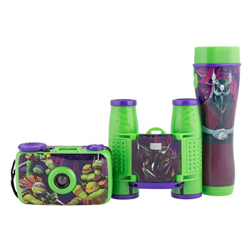 Best ninja turtles digital camera
