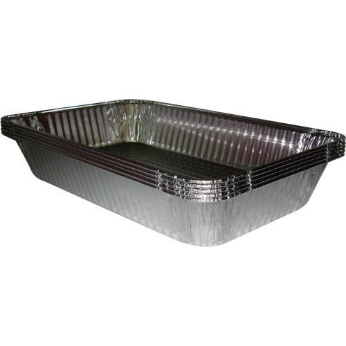 Catering Essentials, Full Size Disposable Foil Steam Table Pan