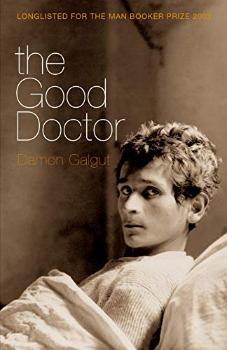 The Good Doctor: Guardian Book of the Year (English Edition)