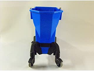 NU 4 Mop Bucket Color: Blue