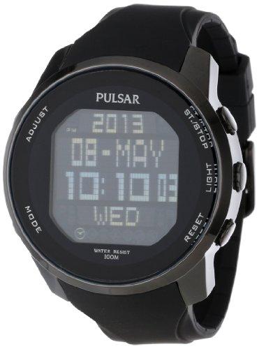 Pulsar Reloj de Cuarzo Man PQ2011X1 46 mm