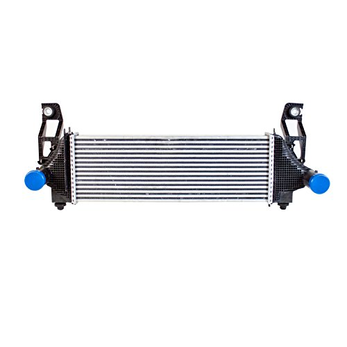 TYC 18028 Replacement Charged Air Cooler (RAM 1500), 1 Pack