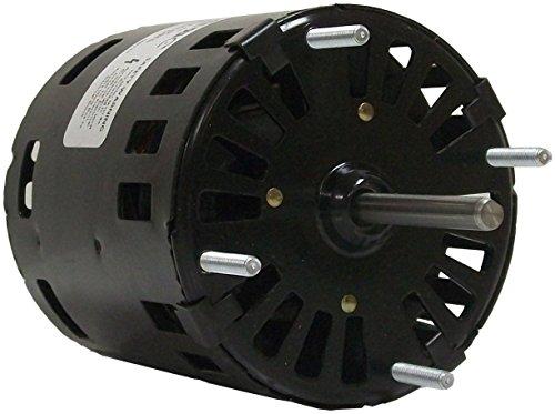 FASCO Industries D1110 1/55HP 115V 1300RPM CW