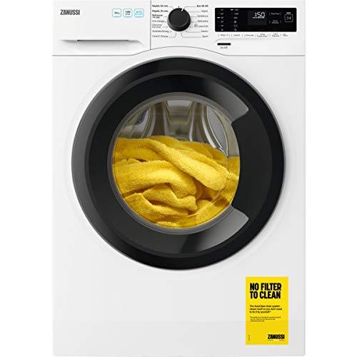 lavadoras baratas 10kg lg Marca Zanussi