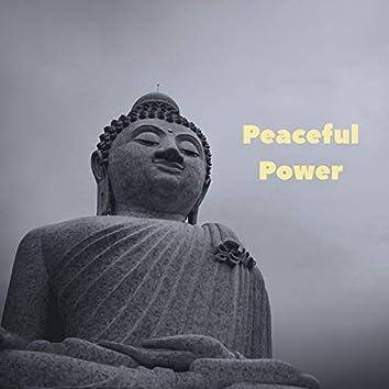 Peaceful Power