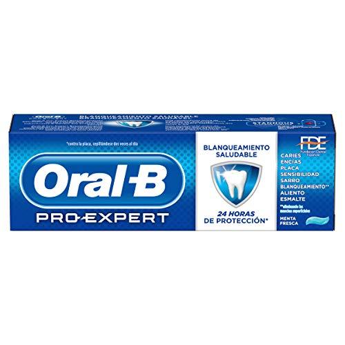 Oral-B Dentífrico Pro Expert Blancura...
