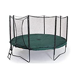 Trampoline Covers For Winter