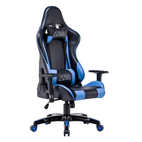 AZ-GO Gaming Chair Racing...