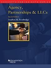 agency partnership outline