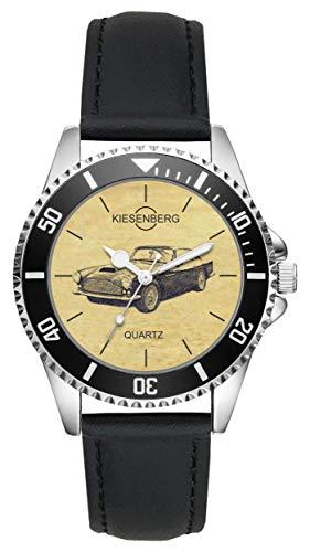 KIESENBERG Uhr - Geschenke für Aston Martin DB4 Oldtimer Fan L-4032