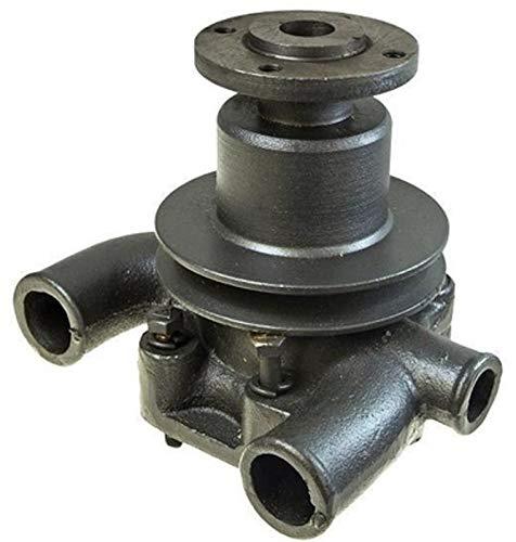Wasserpumpe mit Riemenscheibe für Massey Ferguson® Perkins (U5MW0097), Motor: A3.152.
