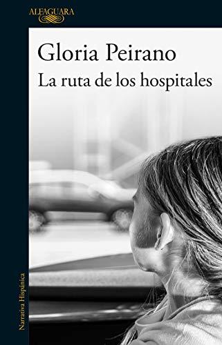 La ruta de los hospitales