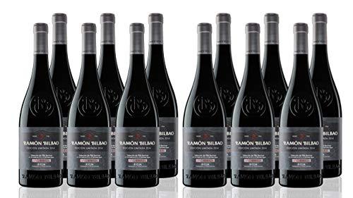 Ramón Bilbao Edición Limitada 12 botellas 75 cl