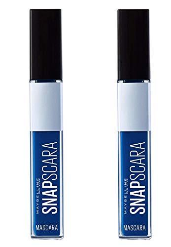 Snapscara - Mascara volume Bleu - 04 Deja Blue...