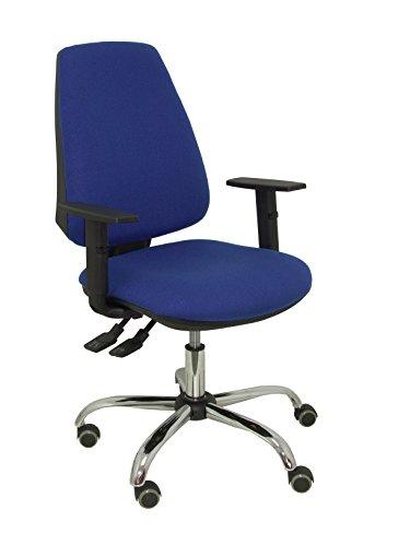 Piqueras Y Crespo elken stoel, 24 uur 61x33x65 cm Rosa Roja