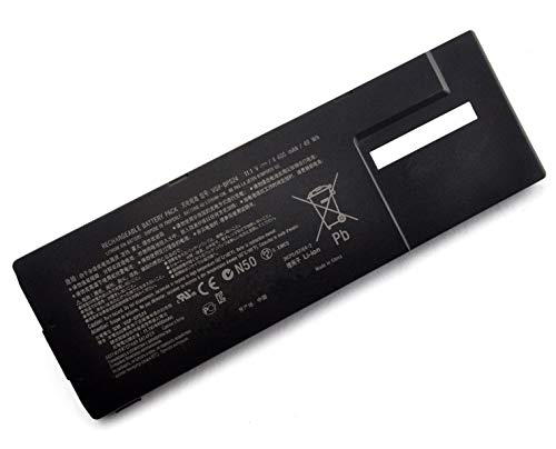Civhomy Replacement VGP-BPL24 Battery for Sony PCG-4121GL PCG-41411L PCG-41412L PCG-41413L PCG-41414L PCG-41215L PCG-41215T PCG-41216L