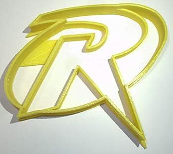 robin symbol batman