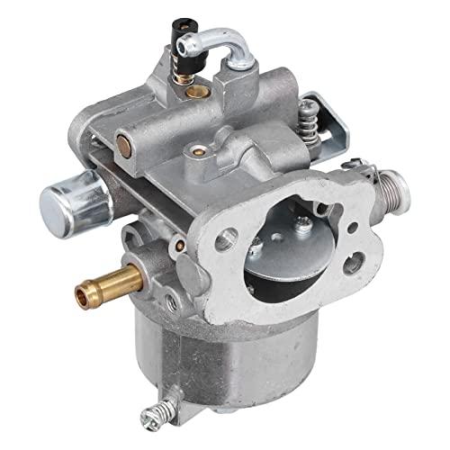 Carburador Strimmer, Cortasetos de Gasolina Accesorios para Herramientas de Jardín Buena Compatibilidad Fácil de Instalar para Motor de 4 Ciclos FH451V FH500V ‑ AS38