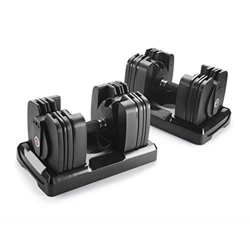 BOWFLEX Support Halteres Ajustables 560i 100406