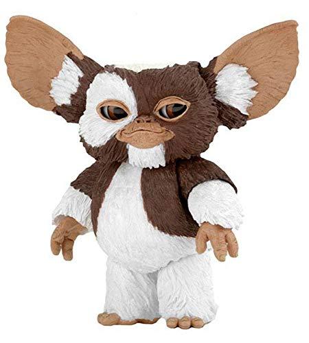 Unbekannt Gremlins - Kleine Monster - Actionfigur - Mogwai - Gizmo - 12 cm + Zubehör