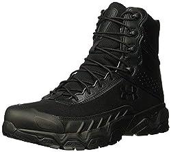 Under Armour Men's Valsetz Military Boots