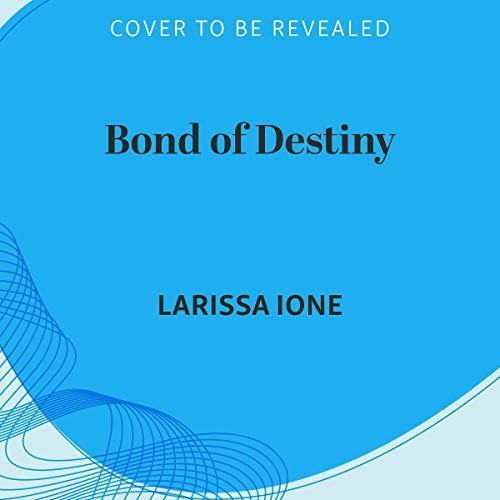 Bond of Destiny cover art