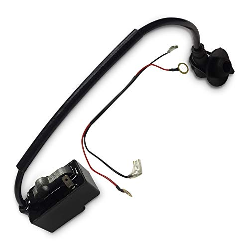 ENGINERUN TS410 TS420 Ignition Coil Module Magneto for Stihl TS 410 420 Concrete Cut-Off Saw OEM 42384001301 4238-400-1301