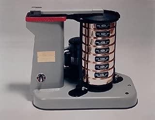 W.S. Tyler Ro-Tap Shaker for 8
