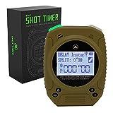 Shot Timer - 3 in 1 Shot Timer for...
