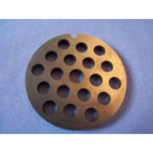 Kenwood KW658510 Lochscheibe 8mm. für Küchenmaschinen, Fleischwolf (siehe Beschreibung)