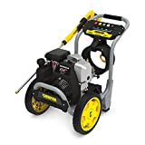 Champion Power Equipment 100783 3200-PSI 2.5-GPM Gas Pressure Washer, Honda Engine