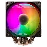 Scythe SCMG-5102AR Mugen 5 ARGB Plus CPU Kühler für AMD und Intel CPU