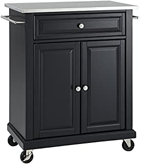 Best crosley steel kitchen cabinets Reviews