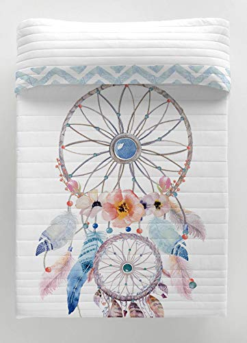 NATURALS Colcha Bouti Dream Catcher 2 180cm
