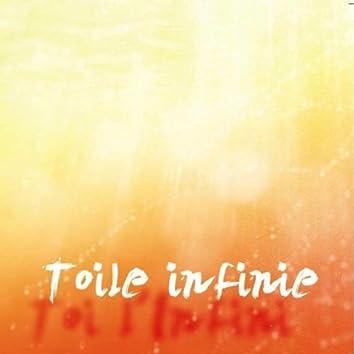 Toile infinie (feat. Philippe Goeseels, Grazia Previdi, Béatrice Sepulchre)